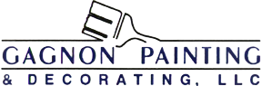 Gagnon Painting & Decorating Logo