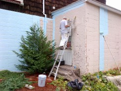 Commercial Painting Contractor in Hartford